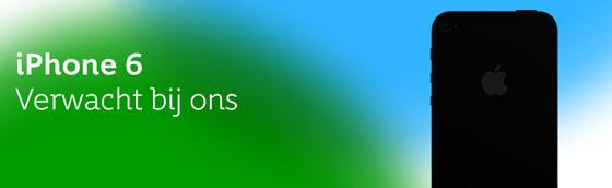 De goedkoopste iPhone 6 aanbiedingen en abonnementen