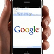 iphone google