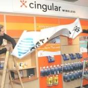 cingular store