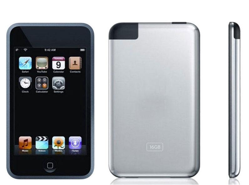 iPod touch eerste generatie