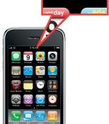Waarom het altijd 9:42 in iPhone-reclames is