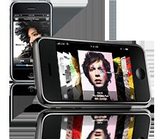 iPhone iPod