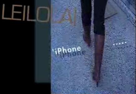 iPhone u don't answer by Leiloilai en YOGISP