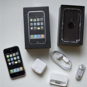Apple iPhone 2007 verpakking