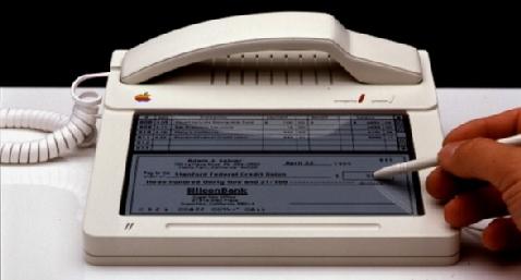 Apple originele iPhone