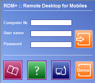 Remote Desktop voor Mobiles en iPhone