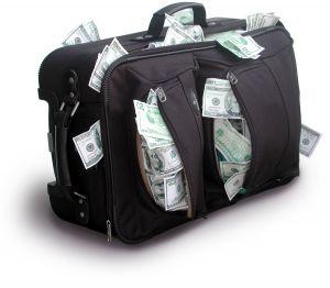 Koffer met geld voor tips over DDoS-aanval