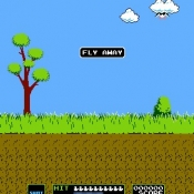 Duck Hunt voor iPhone