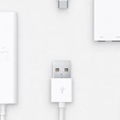 iPhone-kabels en laders