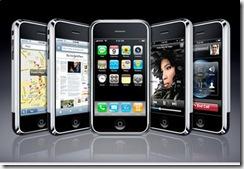 iPhone oude versie