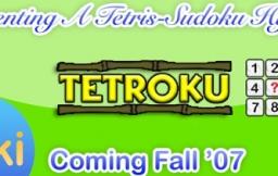 Tetroku