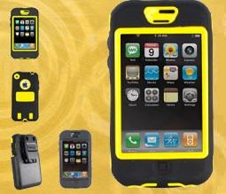 Otterbox voor iPhone