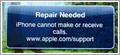 Repair Needed