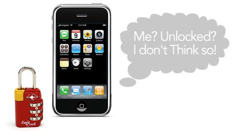 iPhone unlock simlockvrij gratis iPhone