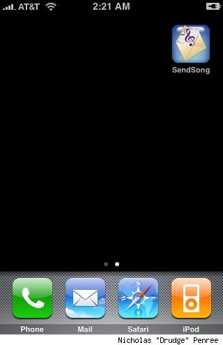 iPhone Springboard hack 3