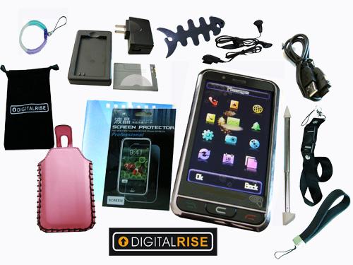 Digitalrise Accessoires