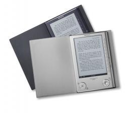 Lulu ebook voor iPhone