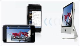 EyeTV streaming naar iPhone