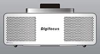 Digifocus Mini Sound System