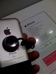 4GB iPhone