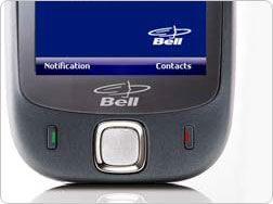 HTC Touch Bell