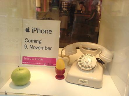 Apple ei phone