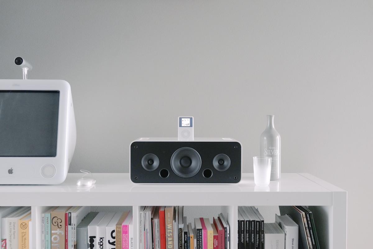 Apple Hi-Fi speaker
