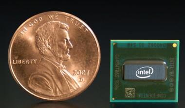 Intel Silverthorn