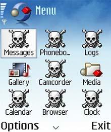 Virusgevaar op iPhone