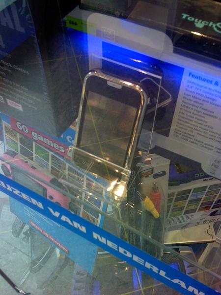 Intertoys iPhone kloon in winkel