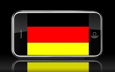 iPhone germany