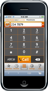 iphone ringfree