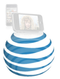 iPhone AT&T