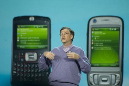 Bill Gates, CES keynote 2008