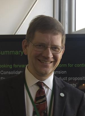 Pieter Knook, 3GSM 2007