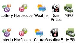 Tinbu, 6 interactieve webapplicaties voor iPhone