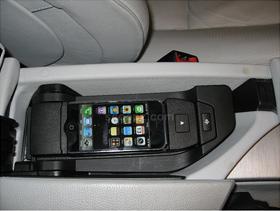 BMW iPhone houder auto