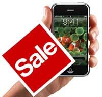 iPhone krijgt prijsreductie van $100