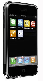Springlets, kleine apps voor je iPhone homescreen