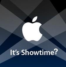 Apple event op 26 februari, showtime?