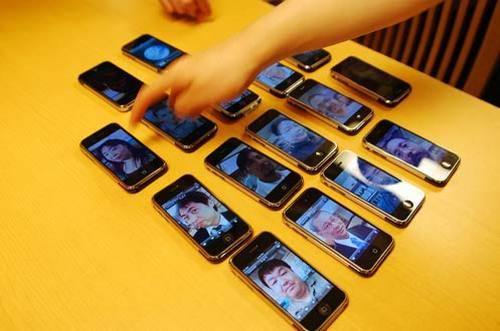 NTT DoCoMo opnieuw in gesprek met Apple