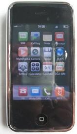 HiPhone iPhone-kloon komt voor 99% overeen