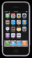 iPhone krijgt update naar 16GB