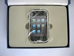 Intertoys iPhone-kloon, we hebben 'm!