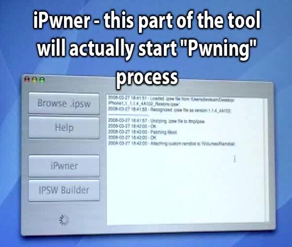 Pwnage Tool 2