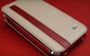 iPhone case Vaja Retro Dockable for iPhone