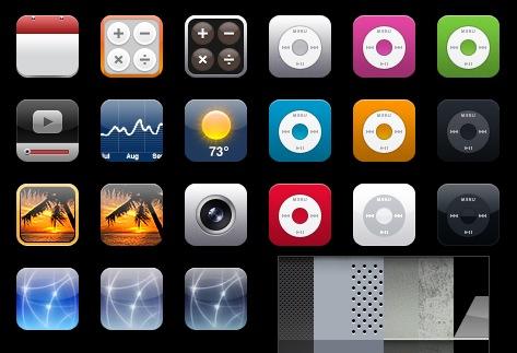 SpringBoard iconen onzichtbaar maken