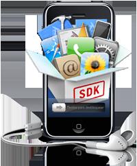 iPhone SDK applicaties ontwikkelen