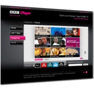 BBC iPlayer, DRM-vrije content downloaden