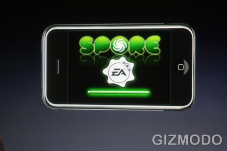iPhone SDK Event 8